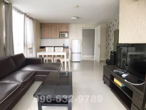 For SaleCondoLadprao, Central Ladprao : Condo for sale, Ideo Ladprao 17, size 63 sqm., 2Bed, 6th floor, corner room, near MRT Lat Phrao, selling cheap