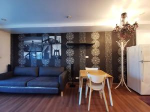 For RentCondoAri,Anusaowaree : For rent, Centric place Ari 4, Phahon Yothin, beautiful decoration, 1 bedroom, big room, BTS Ari