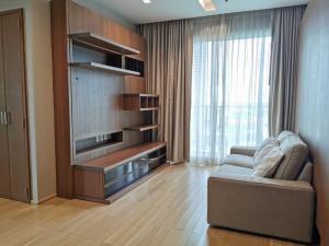 For SaleCondoSukhumvit, Asoke, Thonglor : Condo for sale, siri @sukhumvit, 2 bedrooms, Siri @ Sukhumvit, next to BTS Thonglor, Ekkamai, high floor, fully furnished, beautiful view