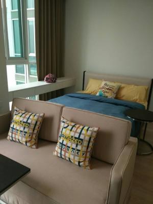 For RentCondoRatchadapisek, Huaikwang, Suttisan : for rent Noble revolve ratchada2  12,000/month 📍