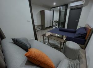 For RentCondoVipawadee, Don Mueang, Lak Si : Condo for rent: THE BASE Saphanmai THE BASE Saphanmai #next to BTS 0 meters#