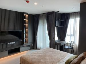 For RentCondoLadprao, Central Ladprao : for rent Life Ladprao 14,000 studio 📍