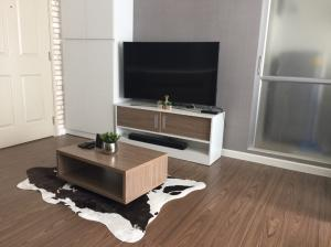 For RentCondoChiang Mai : A4MG1774 Detached condominium for rent with 1 bedroom and 1 bathroom, area 30.27 sq.m.