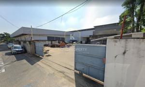 For RentWarehouseBang Sue, Wong Sawang : Warehouse for rent, warehouses, available in many sizes, Soi Prachachuen, Bang Sue District, Bangkok