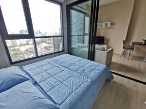 For RentCondoRama9, RCA, Petchaburi : 🔥🔥 Condo for rent Lette Midst Rama 9 🔥🔥 ** Beautiful room, ready to move in **