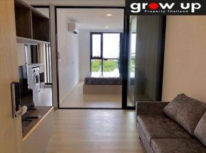 เช่าคอนโดวิภาวดี ดอนเมือง หลักสี่ : GPRS11297 : Kensington Phaholyothin 63 (เคนซิงตัน พหลโยธิน 63)For Rent 10,000 bath💥 Hot Price !!! 💥