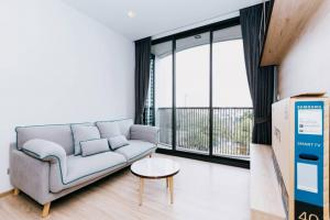 For SaleCondoOnnut, Udomsuk : 🌇 Condo for sale, KAWA HAUS, size 52 sq.m., 2 bedrooms, decorated as shown in the picture, ready to live in, 8.5 million baht, very good price
