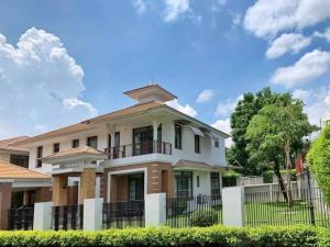 For SaleHousePattanakan, Srinakarin : 🏡 Selling cheap, single house, Narasiri Pattanakarn-Srinakarin (Narasiri Pattanakarn-Srinakarin) for sale 32,250,000 baht (transfer fee 50:50)🔥