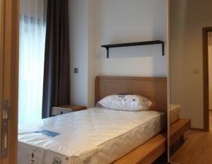 For RentCondoOnnut, Udomsuk : KAWA Haus Onnut T77 for Rent – BTS Onnut 1.6 Kilometers – Unit 33.75 Sq.m. 13795
