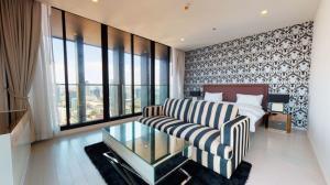 เช่าคอนโดวิทยุ ชิดลม หลังสวน : 🔥  For Rent Duplex Penthouse 3 Bed 3 Bath Noble Ploenchit 🔥