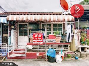 For SaleTownhouseSeri Thai, Ramkhamhaeng Nida : Townhouse for sale Euang Fa Village, Seri Thai 67, Khan Na Yao District, Bangkok