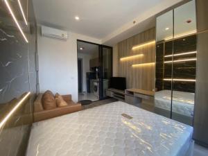 For RentCondoOnnut, Udomsuk : nice room for rent KnightsBridge Prime