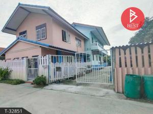 For SaleBusinesses for saleSamrong, Samut Prakan : Sale dormitory with single house, Bang Pla, Samut Prakan.