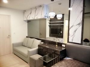 For RentCondoRama9, RCA, Petchaburi : 🔥Very worthwhile room!!️ For rent Life Asoke, next to MRT Phetchaburi, near SWU