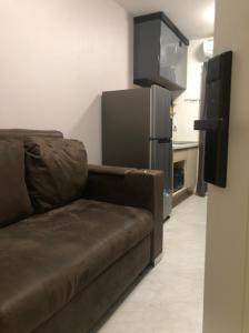 For RentCondoChengwatana, Muangthong : Beautiful room, fully built-in with digital lock system