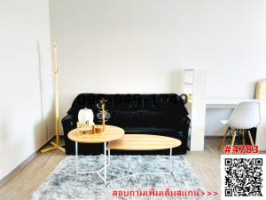 For RentCondoBang Sue, Wong Sawang : Condo for rent, Regent home, Bang Son, 28 new rooms, ready to move in.