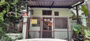 For SaleTownhouseBang kae, Phetkasem : Kap House Townhouse