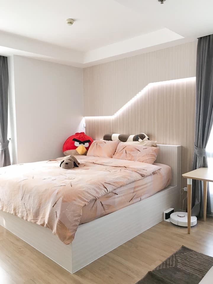 For SaleCondoRama9, RCA, Petchaburi : SK03200 Urgent sale Thru Thonglor, size 64 sqm., 11th floor **BTS Thonglor**