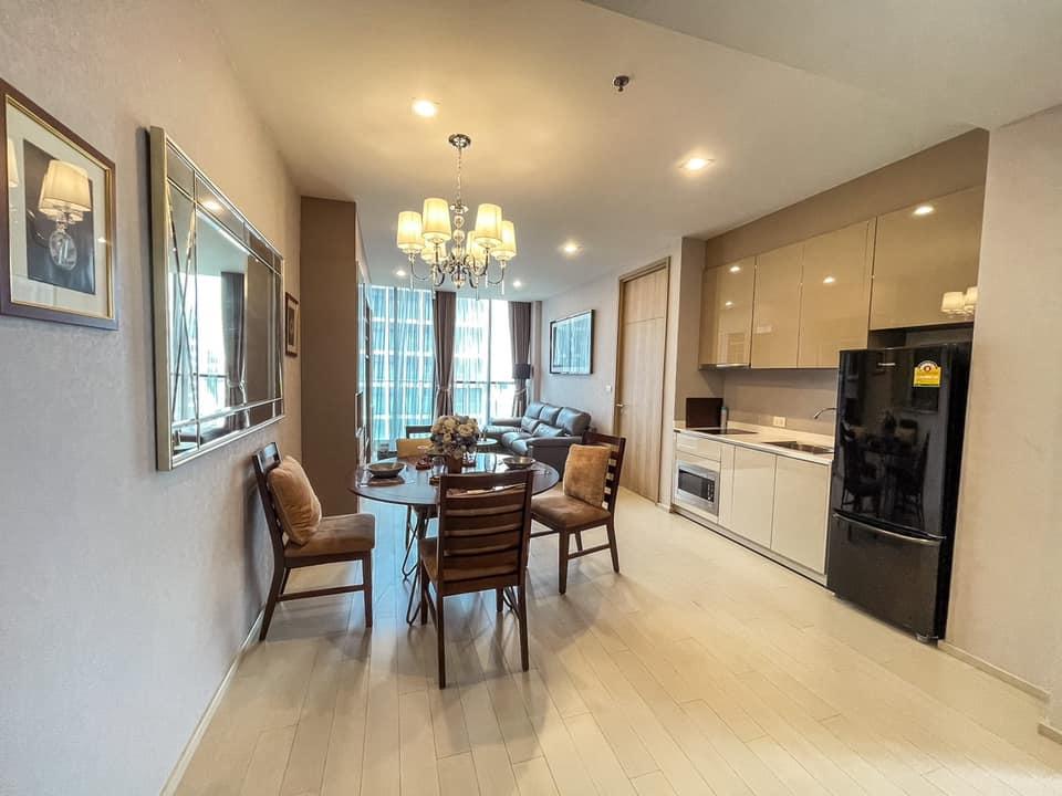 For RentCondoWitthayu,Ploenchit  ,Langsuan : SK03204 For rent, Noble Ploenchit, size 84 sqm., 10th floor, ** BTS Ploenchit **