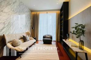For SaleCondoSukhumvit, Asoke, Thonglor : 😱 Selling KHUN By YOO, luxury project, Thonglor area, 1 bedroom, price 12.3 million baht. 🔥