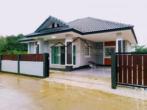 For SaleHouseChiang Mai : Area 64 sq m., near Mae Jo University, Chiang Mai