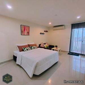 For SaleCondoVipawadee, Don Mueang, Lak Si : SELL Regent Home 8 Condo – Soi Phaholyatin 67/1 390 Metre to BTS Sai-Yood station