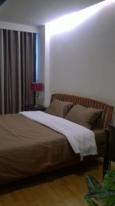 For SaleCondoWitthayu, Chidlom, Langsuan, Ploenchit : For rent, The Nest Ploenchit, 3rd floor, spacious room, fully furnished, near BTS Ploenchit