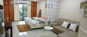 For RentCondoRamkhamhaeng, Hua Mak : Urgent for rent, Bodin Sweet Home, Ladprao, Ramkhamhaeng, big room, beautiful, cheap