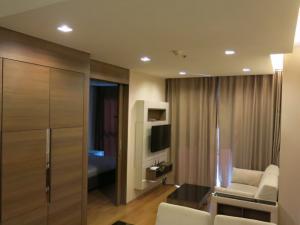 For RentCondoSathorn, Narathiwat : The Address Sathorn 1 Bedroom For Rent💥💥S A L E 25K