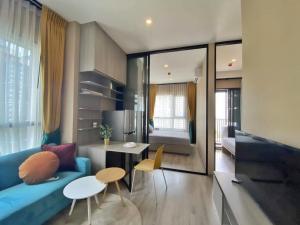 For RentCondoOnnut, Udomsuk : Condo Knightsbridge Prime On Nut (2 bedrooms) 🔥🔥 Rent 15000 baht/month 🔥🔥✨✨