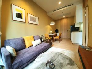 For SaleCondoSukhumvit, Asoke, Thonglor : Lowest price for SALE/RENT in Area New condo Noble BE19 ( FREE All TRANSFER FEE )