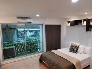 For RentCondoVipawadee, Don Mueang, Lak Si : Condo for rent Park View Vibhavadi