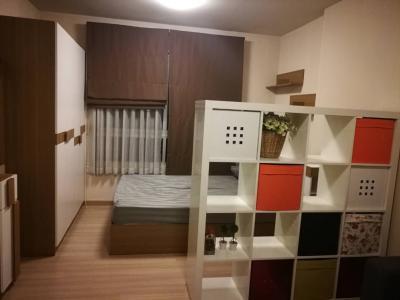 For RentCondoNawamin, Ramindra : Plum Condo Nawamin for rent