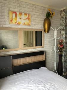 For RentCondoNawamin, Ramindra : Condo for rent, Lumpini Ville Ramintra-Laksi, large size
