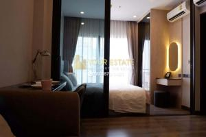 For RentCondoRatchathewi,Phayathai : Available for rent - Urbano Ratchawithi - 1 bedroom, beautiful decorated, ready to move in.