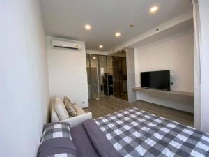 For RentCondoKasetsart, Ratchayothin : 📍LINE ID: @twproperty 🌟 For Rent Miti Chiva Kaset Station 🌟 Fully furnished Cheapest price!!!!