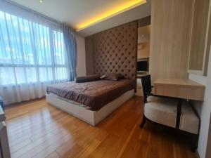 เช่าคอนโดสุขุมวิท อโศก ทองหล่อ : ถูกกว่านี้ ไม่มีอีกแล้ว!! เอช คอนโด สุขุมวิท 43 ชั้นสูง 2 ห้องนอน ห้องแต่งสวย วิวสวย