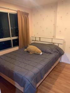 For RentCondoPinklao, Charansanitwong : For rent Lumpini Place. Borommaratchachonnani-Pinklao. 💥 size 32 square meters furniture and complete electrical appliances