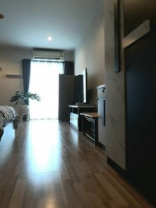 For SaleCondoKasetsart, Ratchayothin : Sell U Condo @ Kaset Intersection You Condo studio 30 sqm. Fully furnished, this price is hard to find, new room