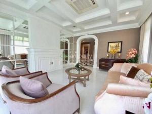 For RentHouseBangna, Lasalle, Bearing : House for rent / sale Narasiri Bangna Narasiri Bangna