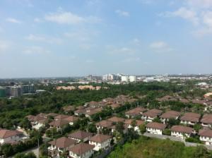 For RentCondoRattanathibet, Sanambinna : **For rent aspire Rattanathibet 1, 16th floor, north, 1 bedroom, good view, peaceful atmosphere