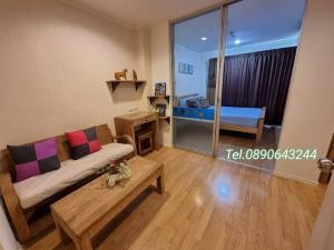 For RentCondoPattaya, Bangsaen, Chonburi : For rent 6,000 ฿ Seaview Lumpini Ville Naklua-Wong Amat
