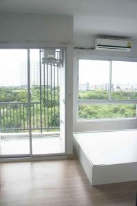 For SaleCondoRattanathibet, Sanambinna : SC764 2 bedroom condo for sale, The Kith Tiwanon, near MRT Pak Kret.