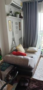 For SaleCondoChengwatana, Muangthong : Quick sale!! Landslide reduction, 1 bedroom, high floor, price only 1,900,000