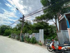 For SaleLandLadprao101, Happy Land, The Mall Bang Kapi : Land for sale Ladprao 101 3 ngan 25 sq.wa.