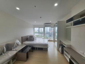 Sale DownCondoBang kae, Phetkasem : Selling down payment, east room, good view, accessible price