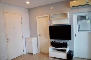 For RentCondoOnnut, Udomsuk : 🔥🔥Hot Deal!🔥🔥 Rent!! Centric sukhumvit 64, 35 sq m, 1 bed 1 bath (BTS Punnawithi)[Code:A265]