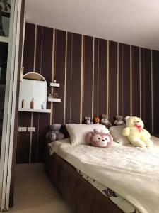 For SaleCondoOnnut, Udomsuk : [Condo for sale] Lumpini center Sukhumvit 77