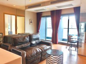 For RentCondoNana, North Nana,Sukhumvit13, Soi Nana : For rent : Hyde Sukhumvit 13 ( good affordable price ~ )