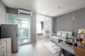 For RentCondoOnnut, Udomsuk : 🔥🔥Hot Deal!🔥🔥 Rent Regent Home Sukhumvit 81, size 28 sqm., 2nd floor, 1 bedroom, 1 bathroom,, BTS On Nut [Code:A285]
